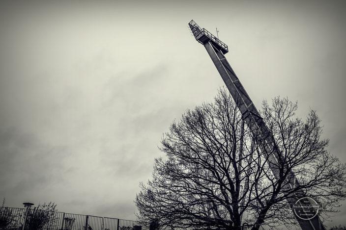Chemnitzer FC - Juniorenstadion Sportforum