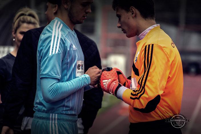 Chemnitzer FC - Sportforum