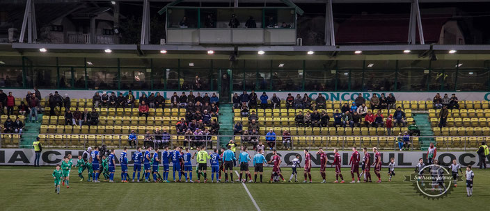 CS Concordia Chiajna - Stadionul Concordia