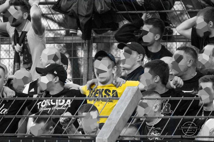 MKS Kluczbork - Stadion Miejski