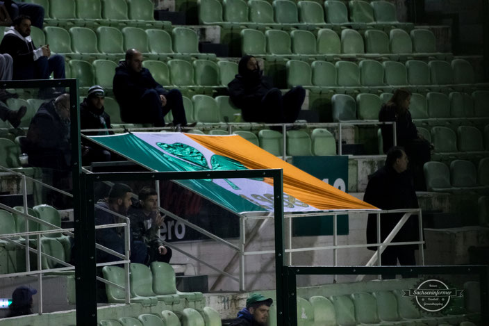 Panathinaikos AO - Apostolos-Nikolaidis-Stadion