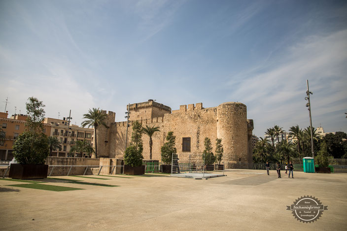 Elche - Sightseeing
