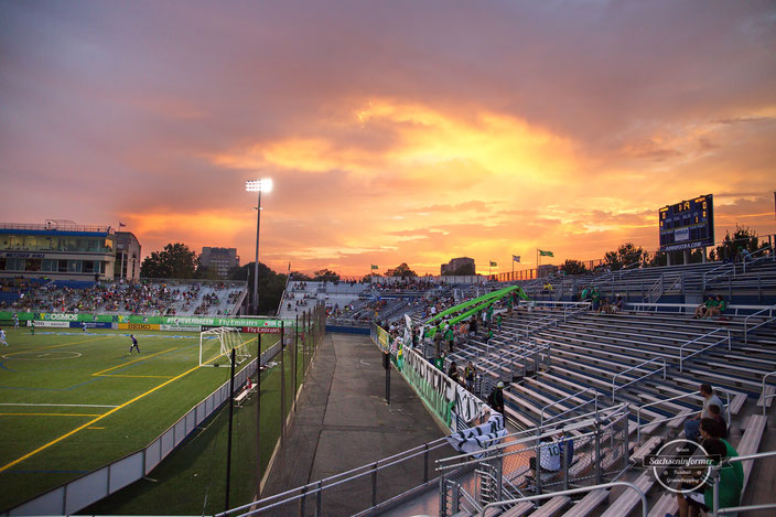 New York Cosmos vs. Minnesota United FC - James M. Shuart Stadium