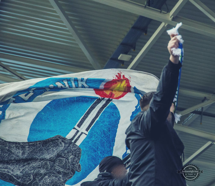 Chemnitzer FC - Community4you-Arena