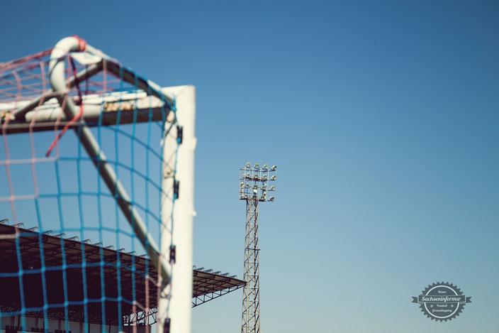 UD Alzira - Estadio Luis Suñer Picó