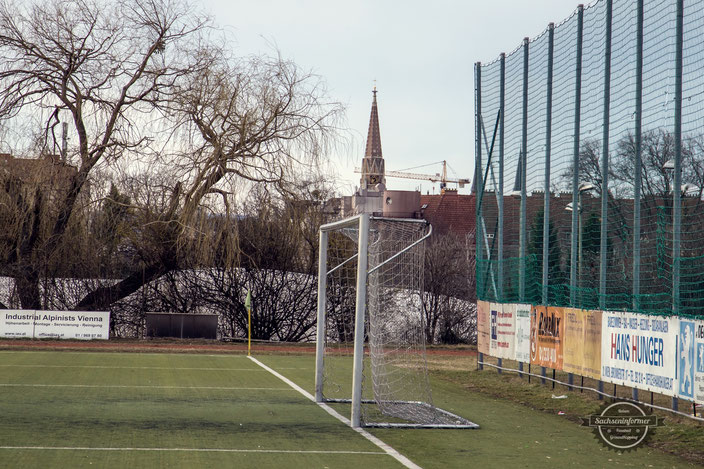 Gersthofer SV - Post Sportanlage Platz 3