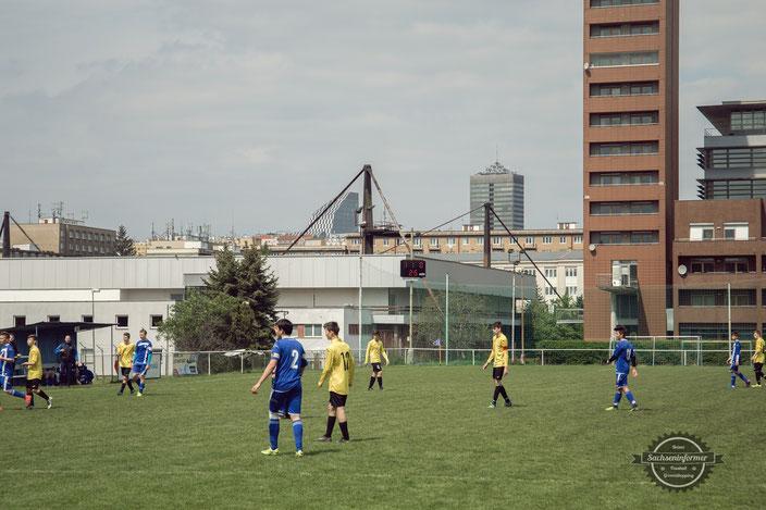 Stadion SK Union Vršovice
