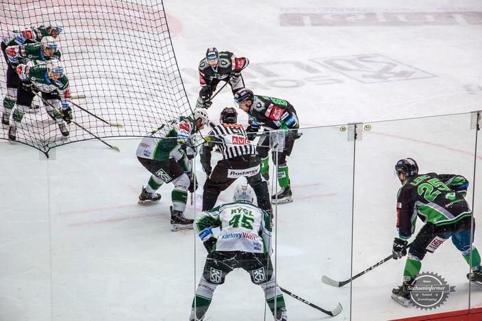 HC Energie Karlovy Vary - KV Arena