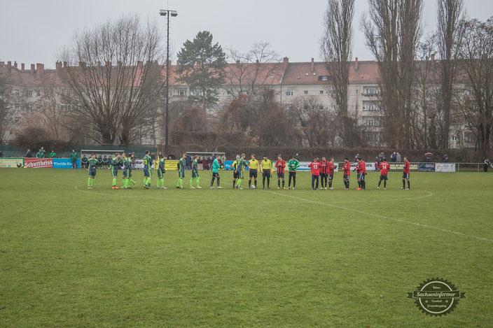 FC Spandau 06 - Sportplatz Ziegelhof