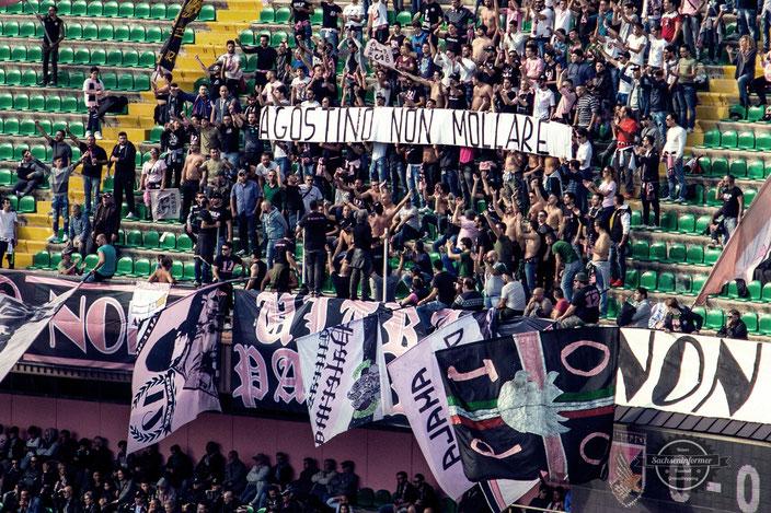U.S. Citta di Palermo - Stadio Renzo Barbera