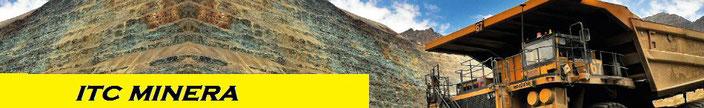 ITC Minera 20 horas y 5 horas renovación (Todas las especialidades)