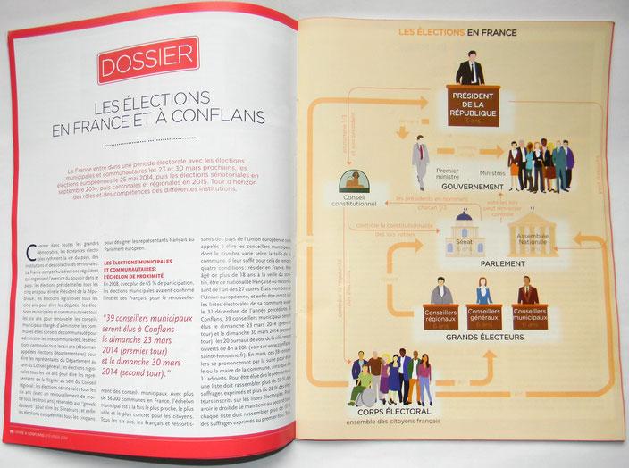 VAC Magazine - 2014