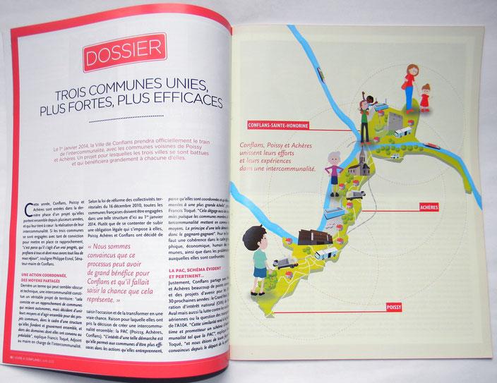 VAC Magazine - 2013