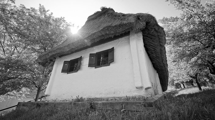 bad tatzmannsdorf freilichtmuseum kellerstöckl