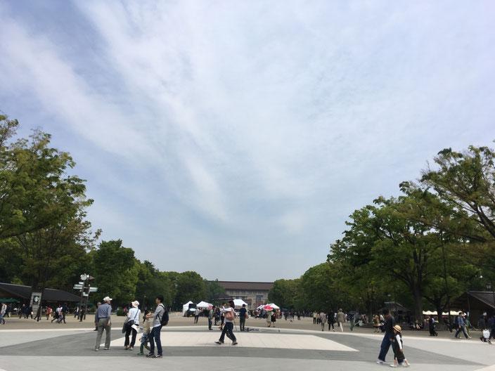 大好評の藝大生による音楽パフォーマンス、東京バレエ団によるサプライズパフォーマンスもあり、盛り沢山でした。