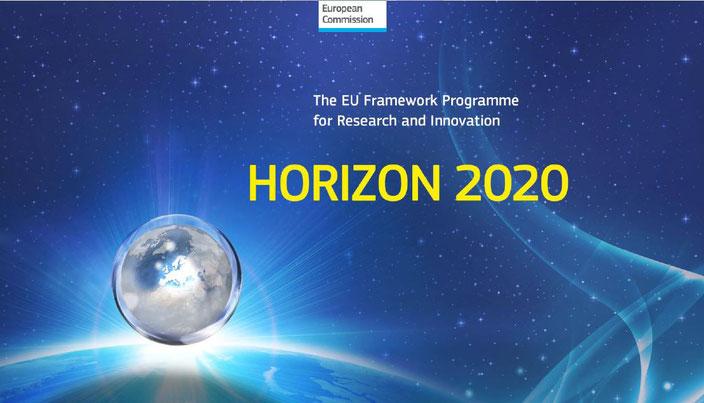 Horizon 2020 Jinn-Bot