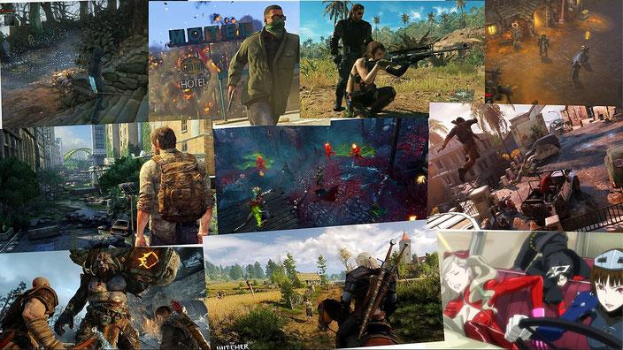 Beste PS4 Spiele