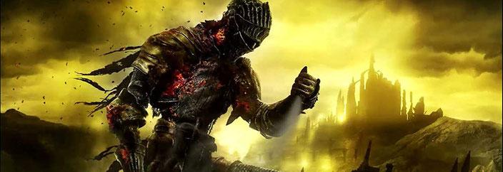Beste Xbox One Spiele: Dark Souls 3