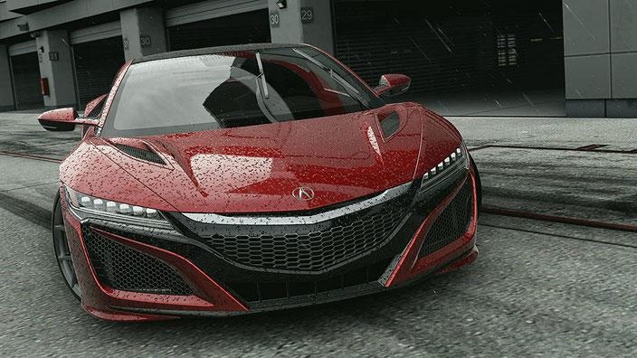 PC-Spiele mit guter Grafik - Project Cars 2