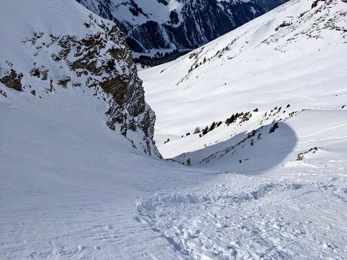 Skitour, Schweiz, Berneroberland, BEO, Diemtigtal, Drümännler, Fildrich, Fieldrich, Bietschhorn, Doldenhorn, Wildstrubel