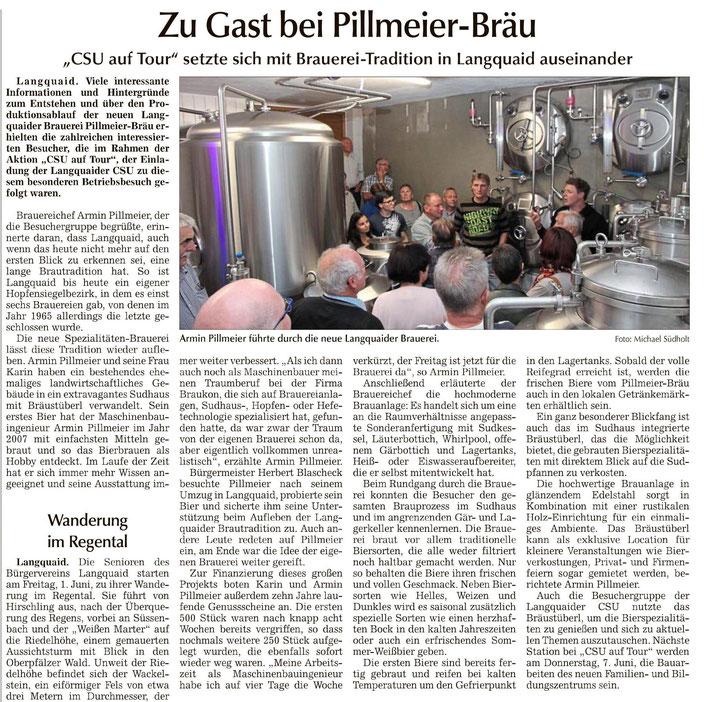 Laber Zeitung 24.05.2018