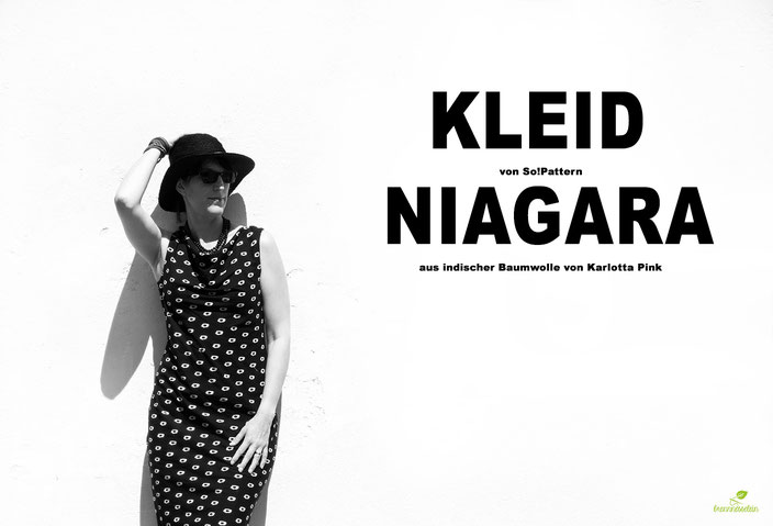 Kleid Niagara So!Pattern