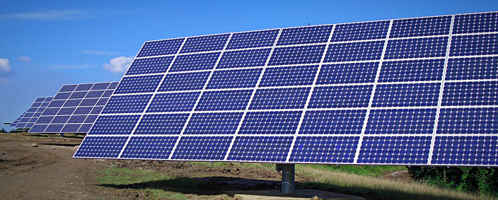 We advise, plan, project and create your PV-system and systematically satisfy your individual desires.