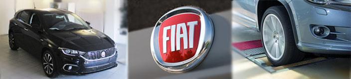 Fiat Verkauf und Service  Südwest-Garage Wohlen AG