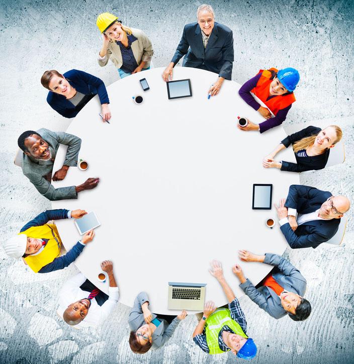 Alle Kompetenzen für integrale Gebäude- und Data Center Infrastrukturen vereint bei Genuel