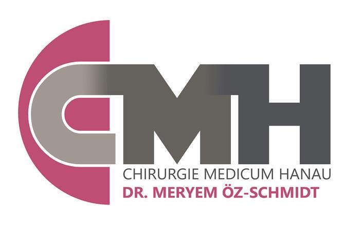 Chirurgie Medicum Hanau Logo 1200srgb