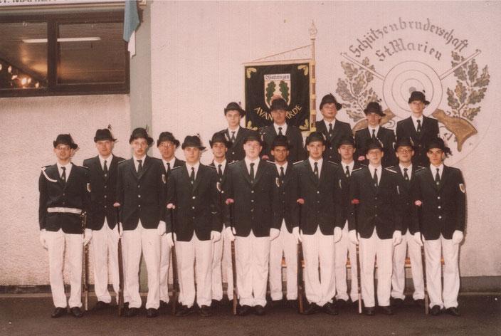 Avantgarde 1988