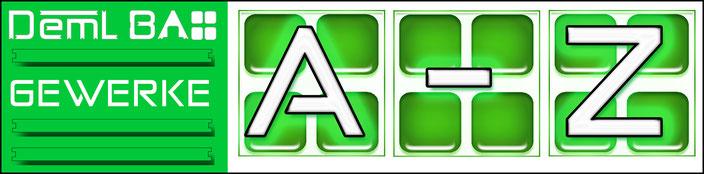 DemL Bau Gerüst Verleih Vermietung Baustelle Baustromanlage Glas Gerüstbau Dachdeckungs-/ Dachdichtungsarbeiten GEWERKE Blitzschutz- und Erdungsanlagen Ausbau Außenwand Außenausbau Haus Dach Gipskartondecken Abbrucharbeit Handabbruch/ Rückbau/ Entkernung