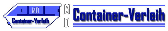 Markus Deml MD CONTAINER - VERLEIH Vermietung Bauschutt Altmetall Verwertung von Abfall
