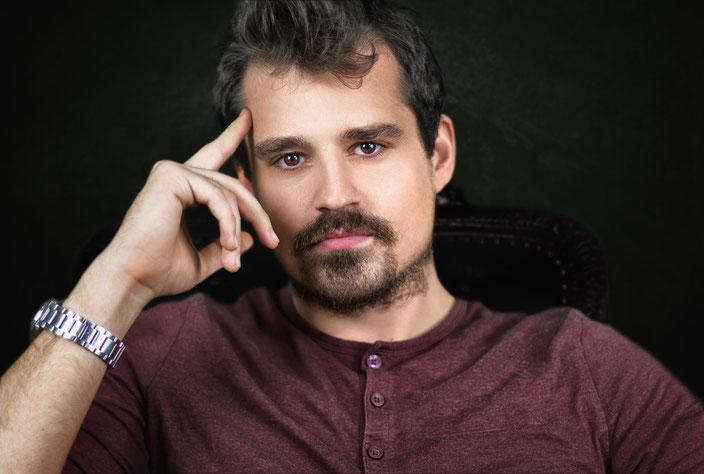 Daniel Hell  - Geschäftsführer KitzLife Media
