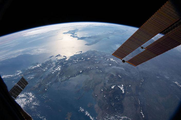 Crédit : NASA Earth Images