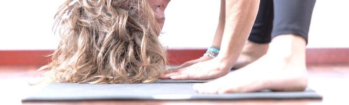 Sama centrum yoga