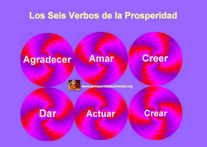 LOS-SEIS-VERBOS-DE-LA-PROSPERIDAD-SI-QUIERES-TENER-UNA-VIDA-DE-PROSPERIDAD- PRACTICA -ESTOS- SEIS- VERVOS - PROSPERIDAD UNIVERSAL- www.prosperidaduniversal.org