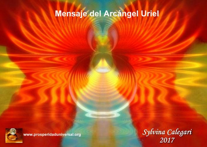 ARCÁNGEL URIEL REVELACIÓN, EL SECRETO DE LA ABUNDANCIA, MENSAJE DADO A PROSPERIDAD UNIVERSAL, EJERCITACIÓN GUIADA -