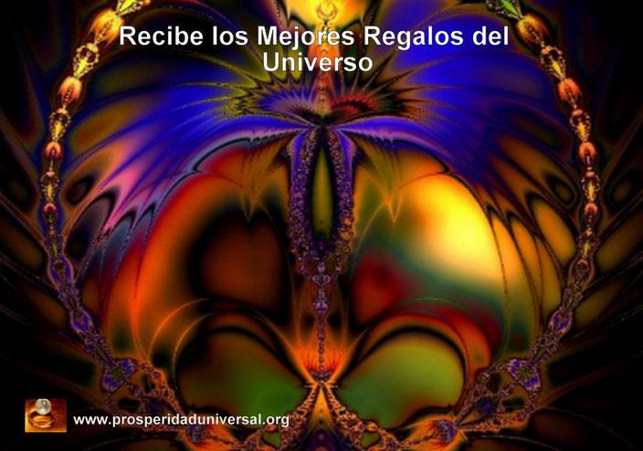 RECIBE REGALOS DEL UNIVERSO, RECIBE LOS MEJORES REGALOS DEL UNIVERSO A TRAVÉS DEL CÓDIGO SAGRADO 545 - RECIBE DINERO EN ABUNDANCIA, RIQUEZA, PROSPERIDAD, ÉXITO Y FELICIDAD - PROSPERIDAD UNIVERSAL