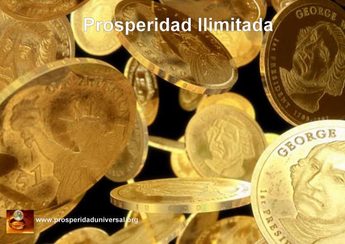 yo soy prosperidad universal - PROSPERIDAD ILIMITADA - PROSPERIDAD UNIVERSAL