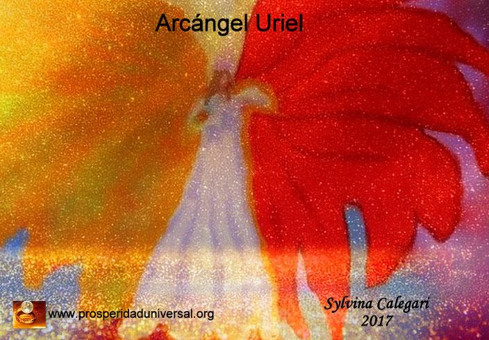 ARCÁRGEL URIEL - MENSAJE REVELACIÓN EL SECRETO DE LA ABUNDANCIA  Y LA COMPASIÓN - EJERCITACIÓN GUIADA PARA ACTIVAR LA ENERGÍA MAGNÉTICA DE LA ABUNDANCIA - PROSPERIDAD UNIVERSAL