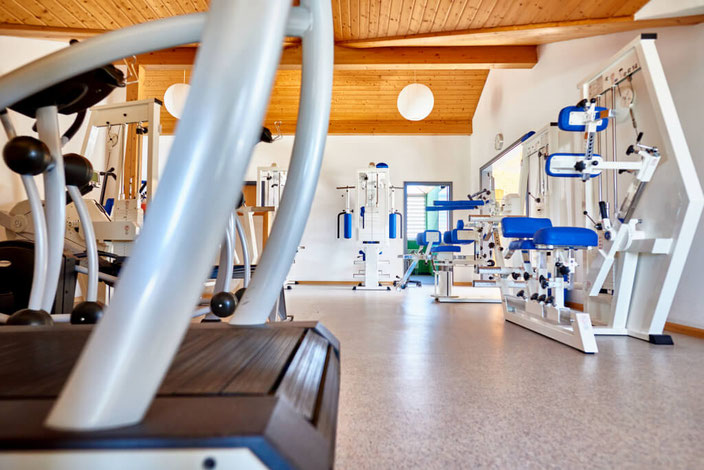 Fitnesscenter Bad Bellingen Bamlach