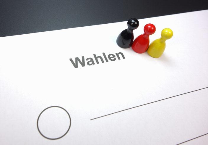 Kommunalwahlen Diekholzen 2016