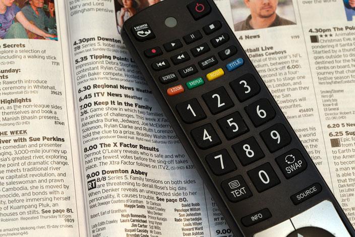 Mitfahrbank Diekholzen kommt ins Fernsehen