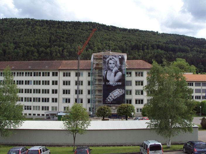 Vous recherchez un partenaire expérimenté pour tous les types de produits promotionnels et de produits promotionnels pour la construction de bâtiments à La Chaux-de-Fonds, Lausanne, Genève, Berne, Lucerne, Bâle ou n'importe où en Suisse?