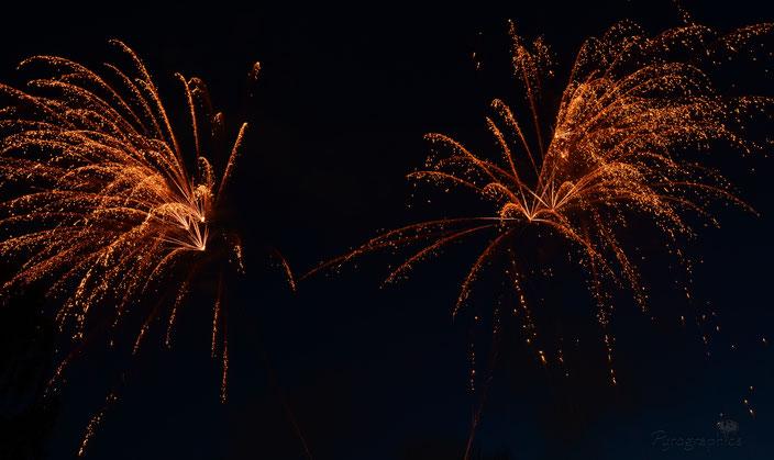 Professionelles Feuerwerk, 365 Tage Onlineshop, Silvester, Feuerwerk für Hochzeiten, Geburtstage und Stadtfeste, Bayern