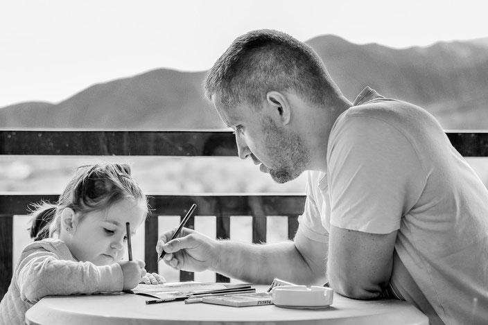 Kinder Eltern Familie Erziehung GFK Gewaltfreie Kommunikation Onlinekurs