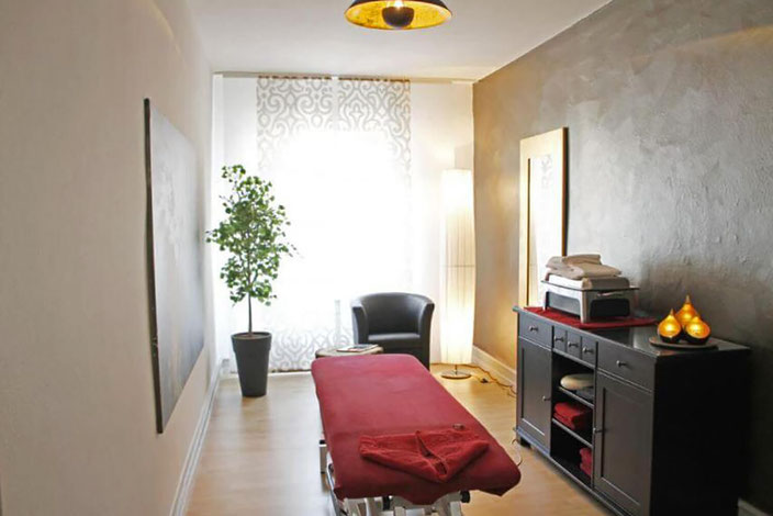Wellness Center Badenweiler