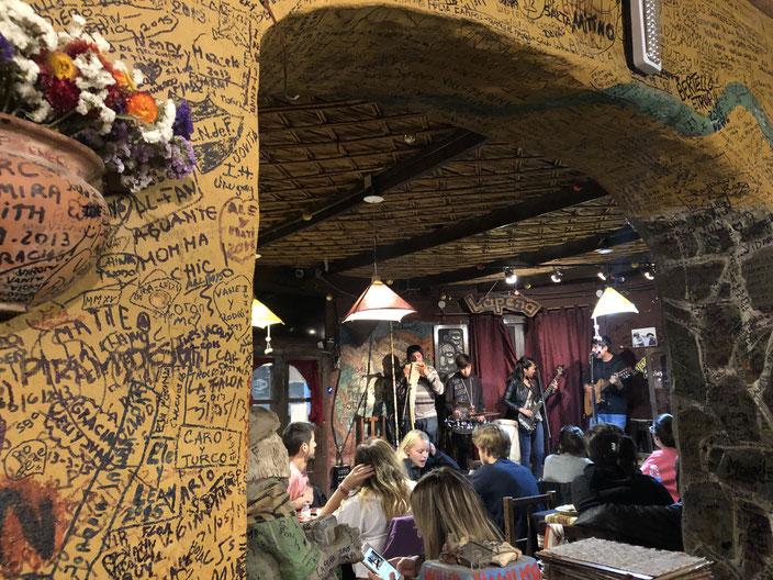 Restaurant Lapena - Live Musik