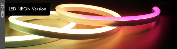 LED Flex Strip Neon Nauled